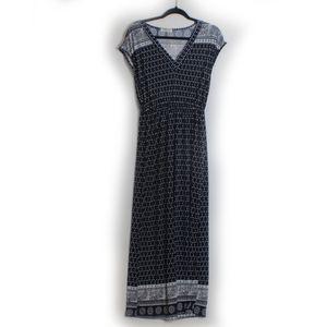 ACE FASHION long maxi dress size medium